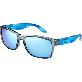Rudy Project Spinhawk Slim Occhiali, neo camo crystal blue - rp optics multilaser blue